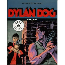 Dylan dog killer!