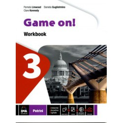 Game On! 3 workbook