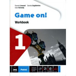 Game on! 1 Workbook