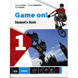 Game on! 1 Student's book