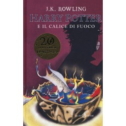 Harry Potter e il calice di fuoco 4