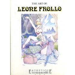 Art of Leone Frollo, The