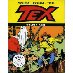 Tex golden pass