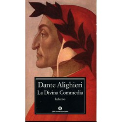 Divina Commedia Inferno